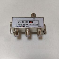 Делитель 3Way Splitter 5-1000 MHz