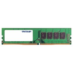 Модуль памяти PATRIOT DDR4 8Gb Signature PSD48G266681
